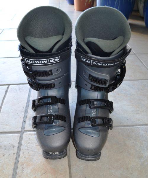Buty narciarskie Salomon SensiFit 27,5 7228462618
