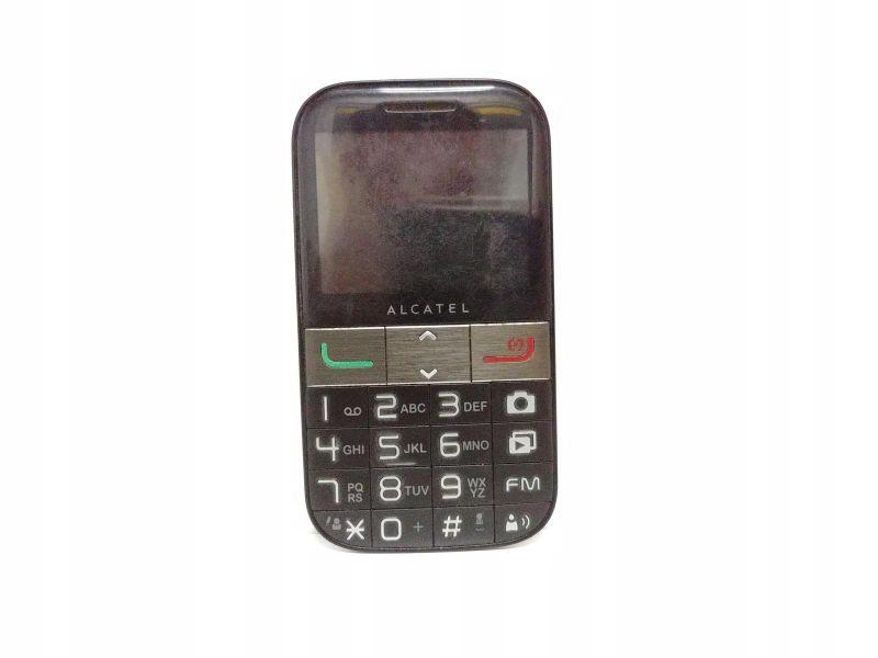 TEL ALCATEL 2001X + ŁAD