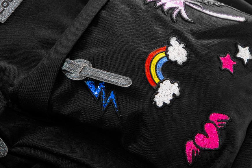 240535623e254 Plecak Coolpack Hippie Sparkling Badges 22424CP - 7694990975 ...