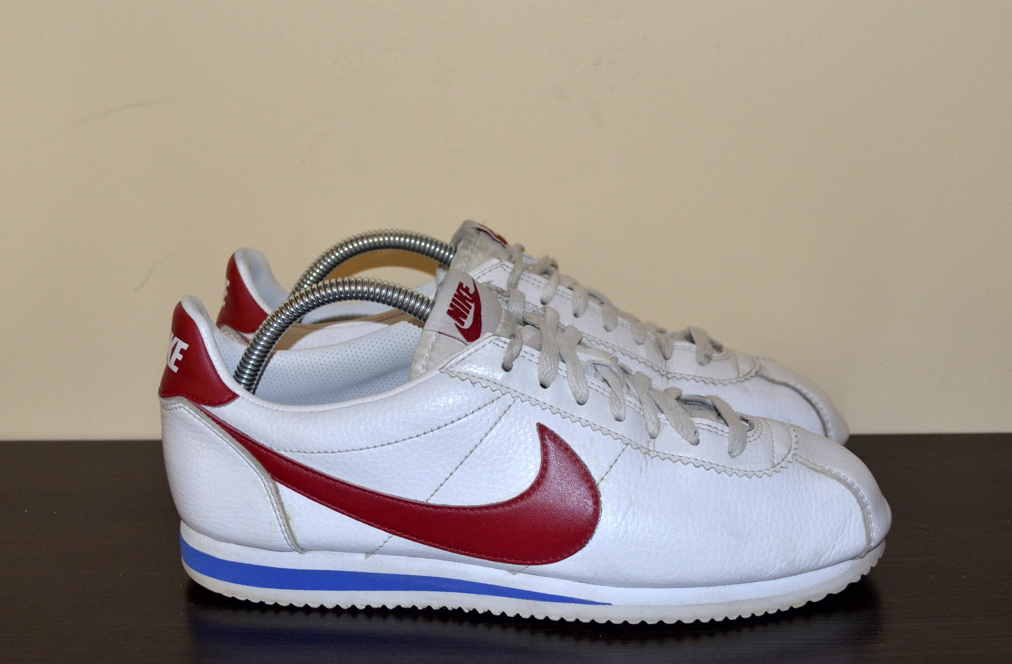 new style fe81a 0b0a6 ... coupon code for buty mskie nike classic cortez forrest gump 42 r fd231  00f41
