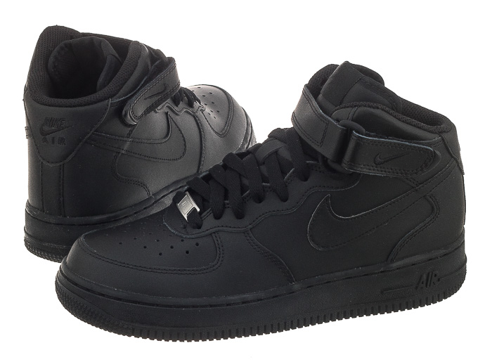 reputable site dc332 52d38 ... uk buty damskie nike air force 1 mid gs 314195 004 20d94 7a4c1