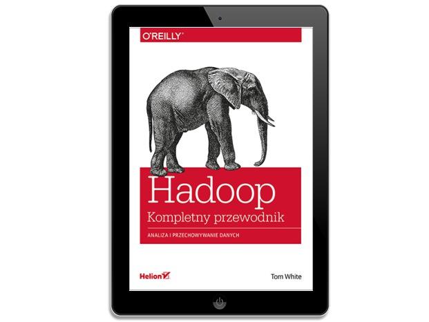 Hadoop. Kompletny przewodnik. Analiza