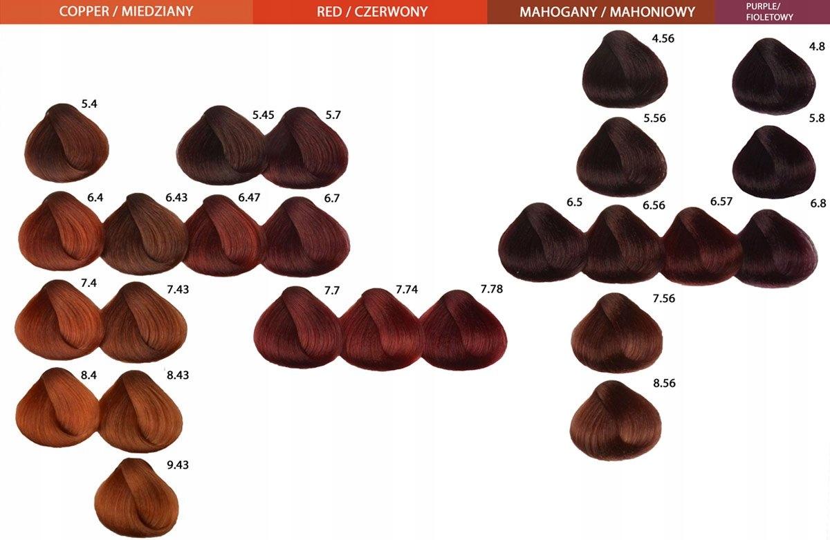 Montibello Cromatone Farba Do Wlosow 60ml 7675573562 Oficjalne