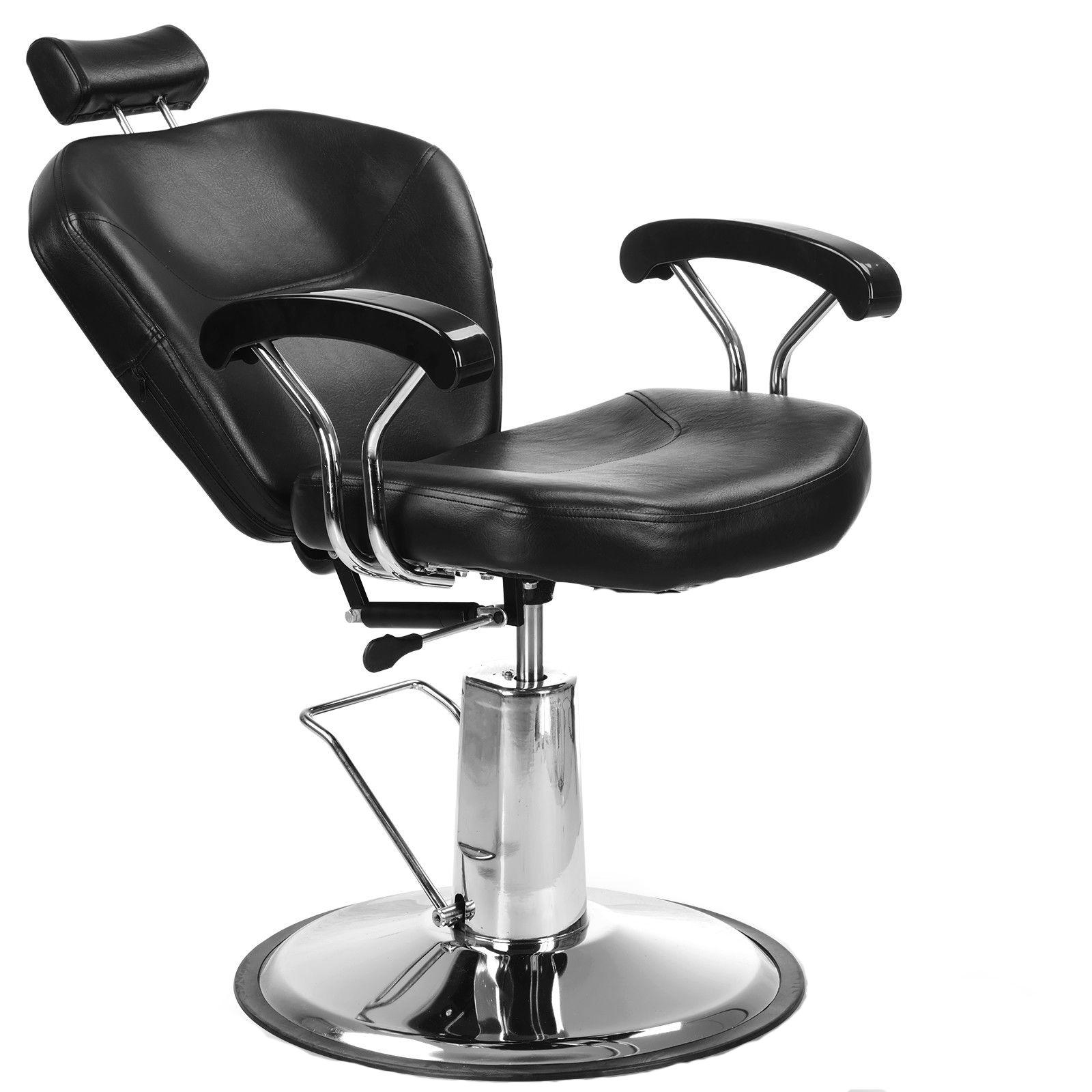 Fotel Fryzjerski Męski Barber Zagłówek Super Cena 7168398932