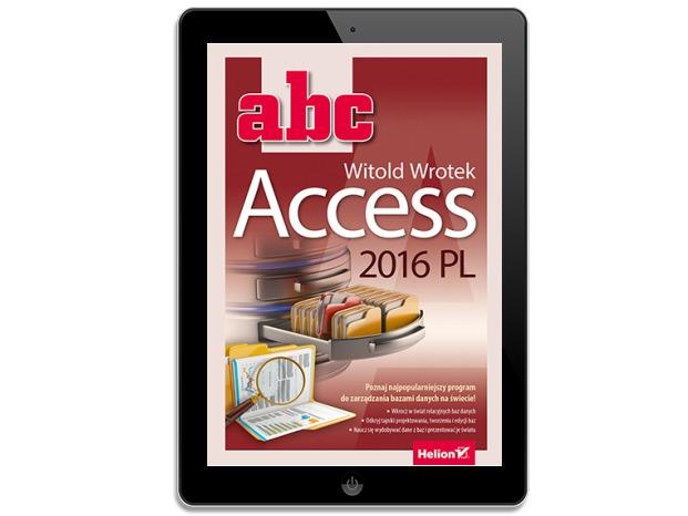 ABC Access 2016 PL