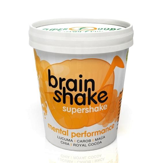 ENERGY FRUITS Brain shake Lucuma Karob 250g