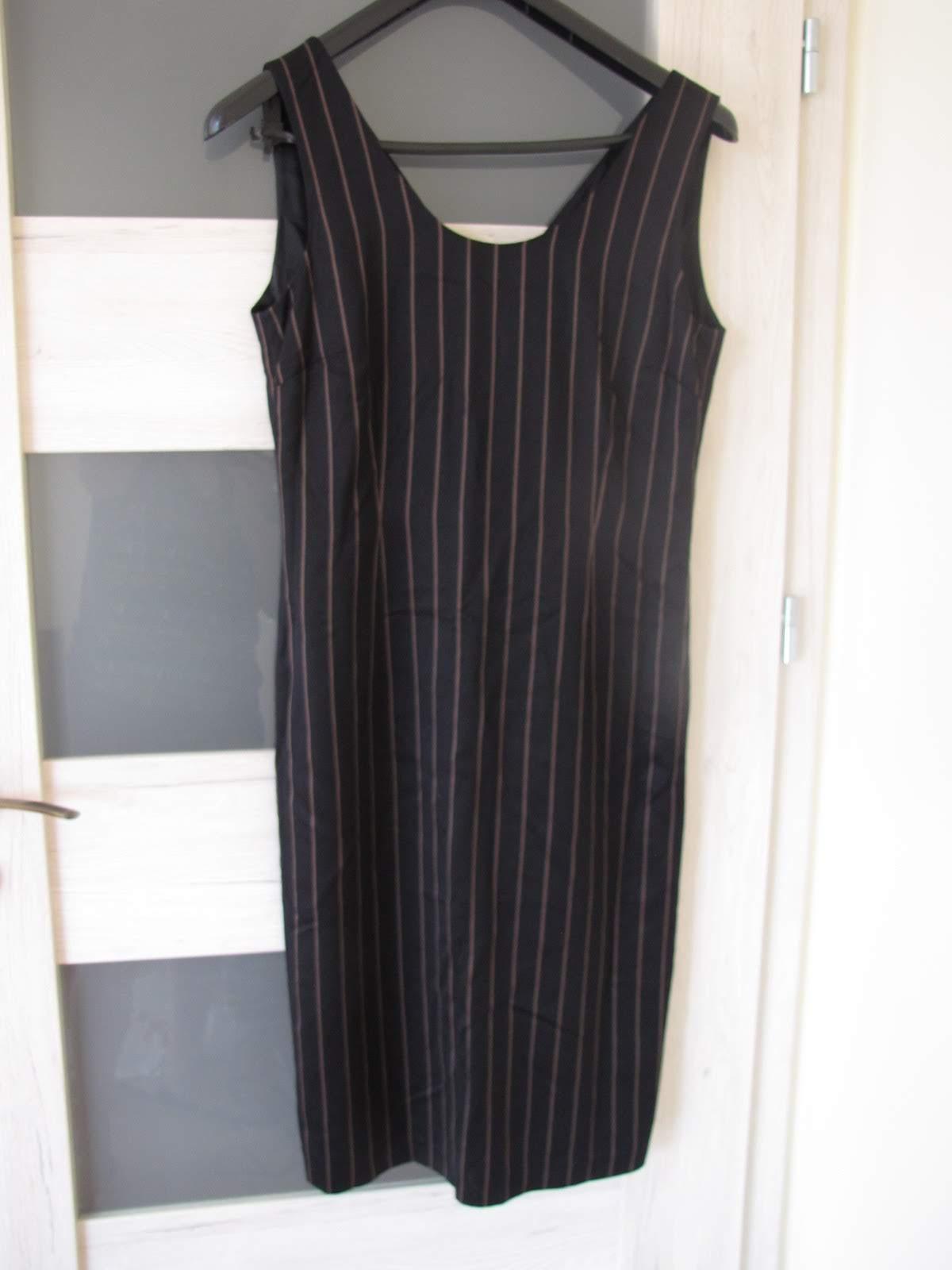 a046e5b658 Sukienka Monnari rozmiar m l - 7558281852 - oficjalne archiwum allegro