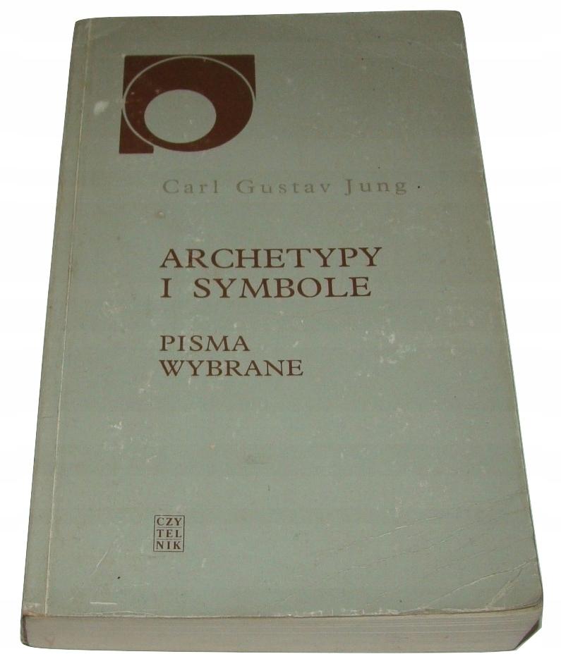 Jung Archetypy i symbole /SRL