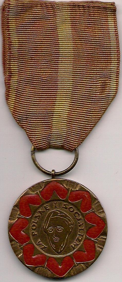 Medal Ludwika Waryńskiego