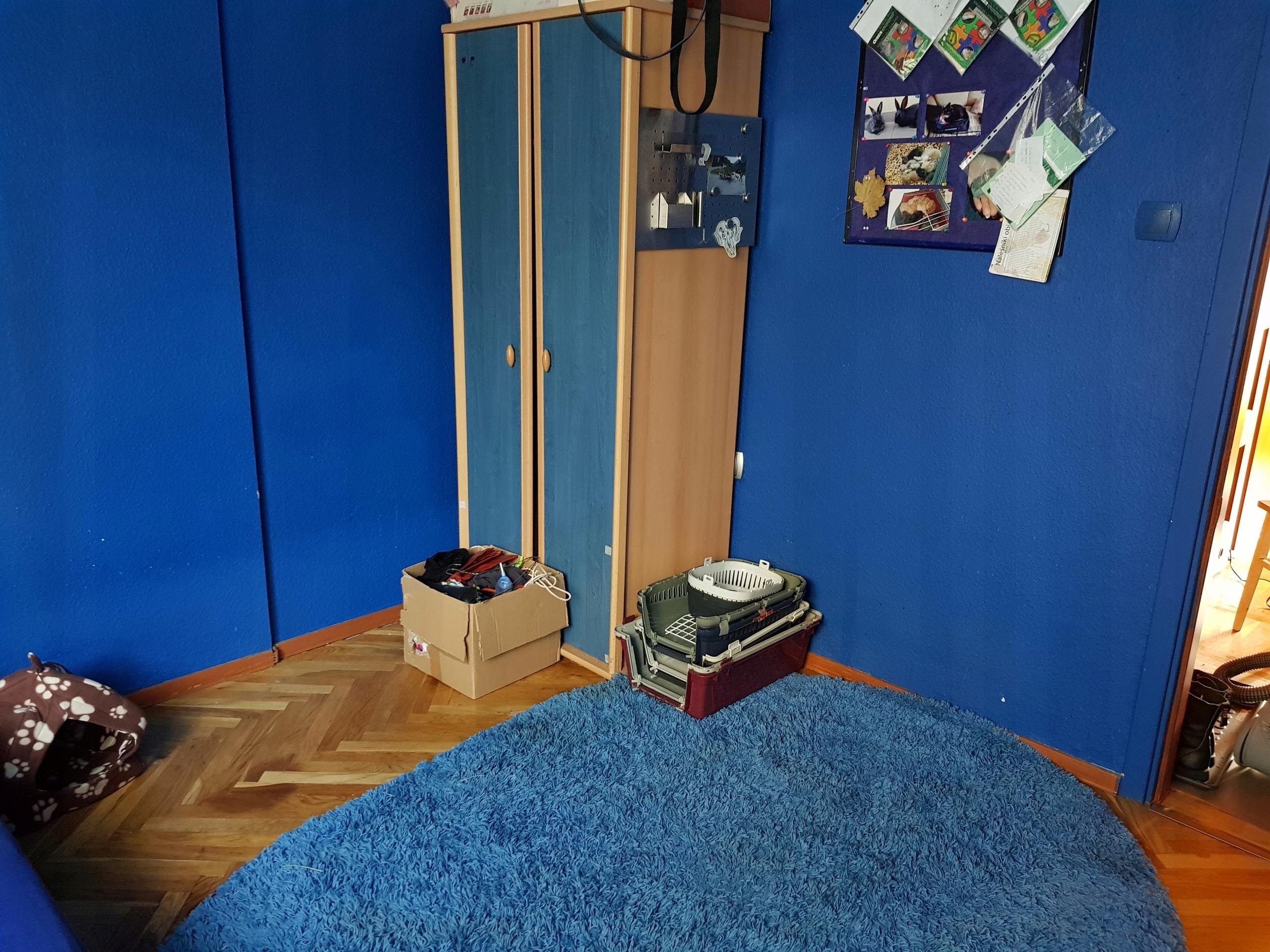 Wszystkie nowe Sprzedam mieszkanie Warszawa Bielany Bezposrednio - 7538397795 DL71