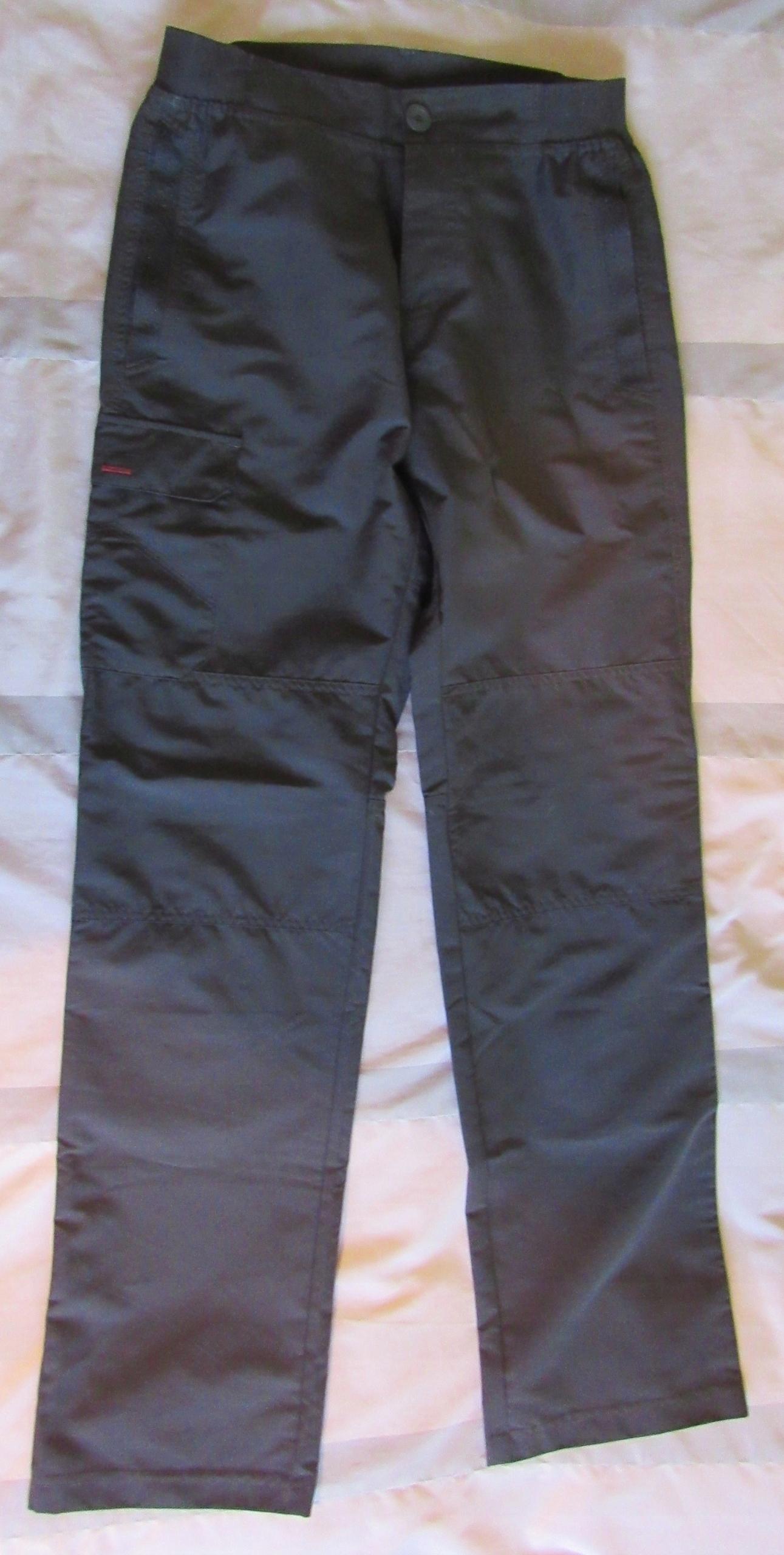 b817f6bf2ede0a Spodnie męskie trekkingowe QUECHUA - 7536288615 - oficjalne archiwum ...