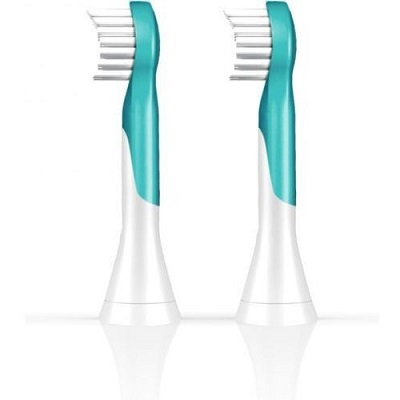 1 x Końcówka PHILIPS SONICARE For Kids 4+ HX6032