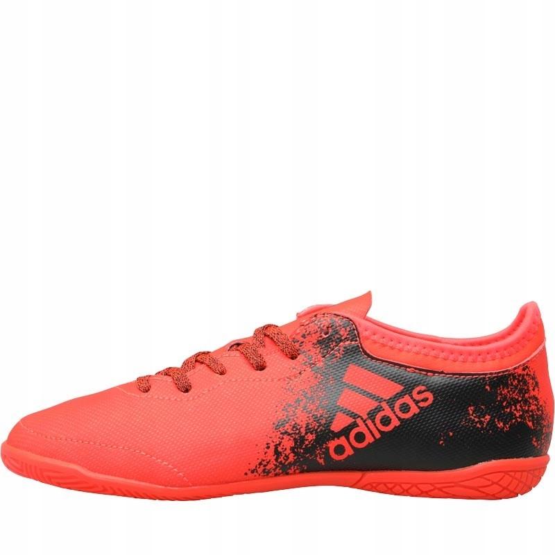 320aadfd3b25a adidas X16.3 Court halówki rozm.38 (24cm) - 7581044532 - oficjalne ...