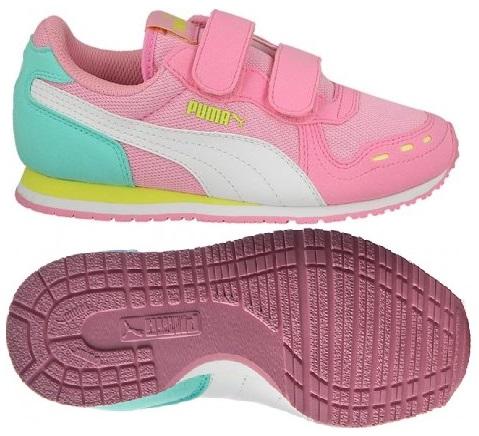 PUMA NOWE buty rozmiar 31 uk 12 7437204762 oficjalne