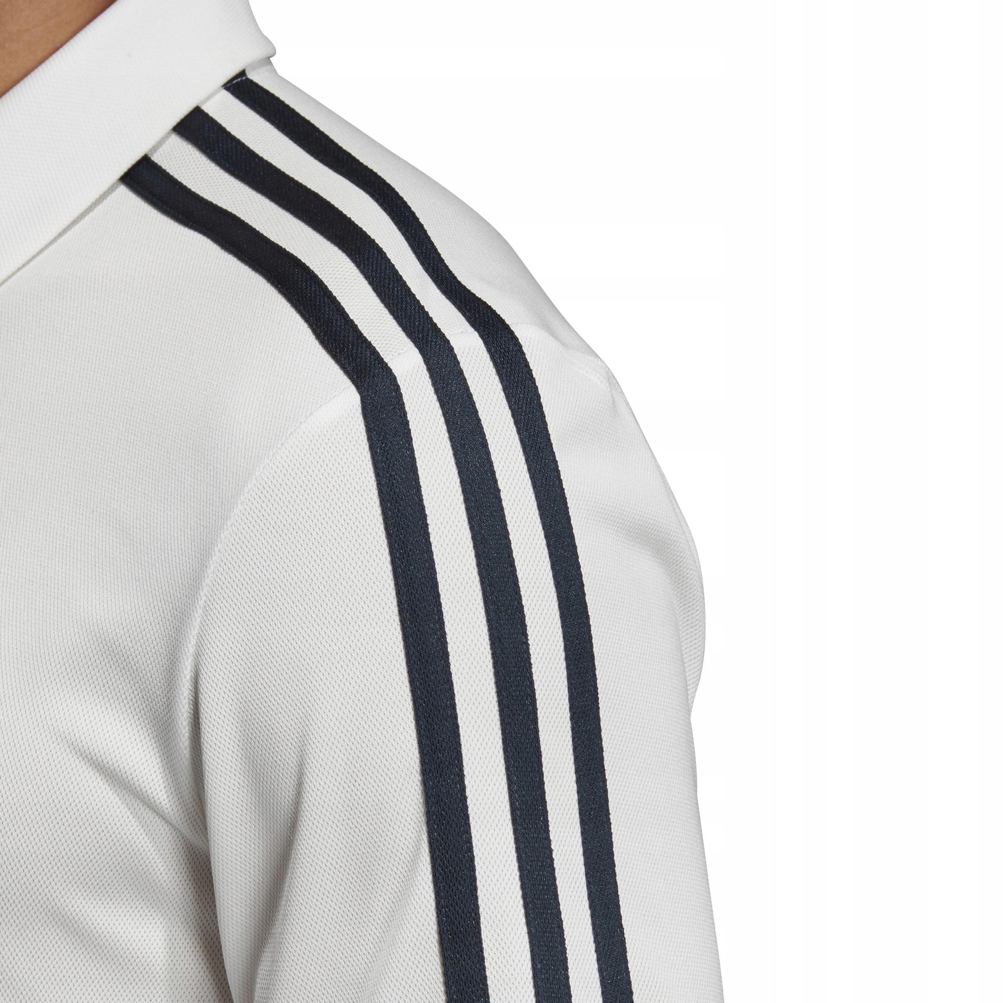 c03addb5 Koszulka Polo adidas REAL MADRYT (CW8669) r.L - 7438236766 ...