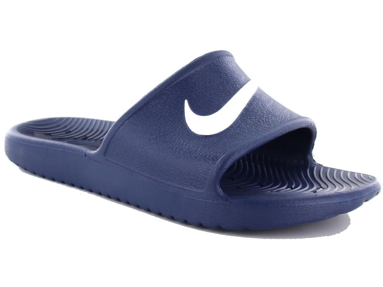 new arrival 488a6 88107 Nike Klapki WMNS KAWA SHOWER (45) Męskie