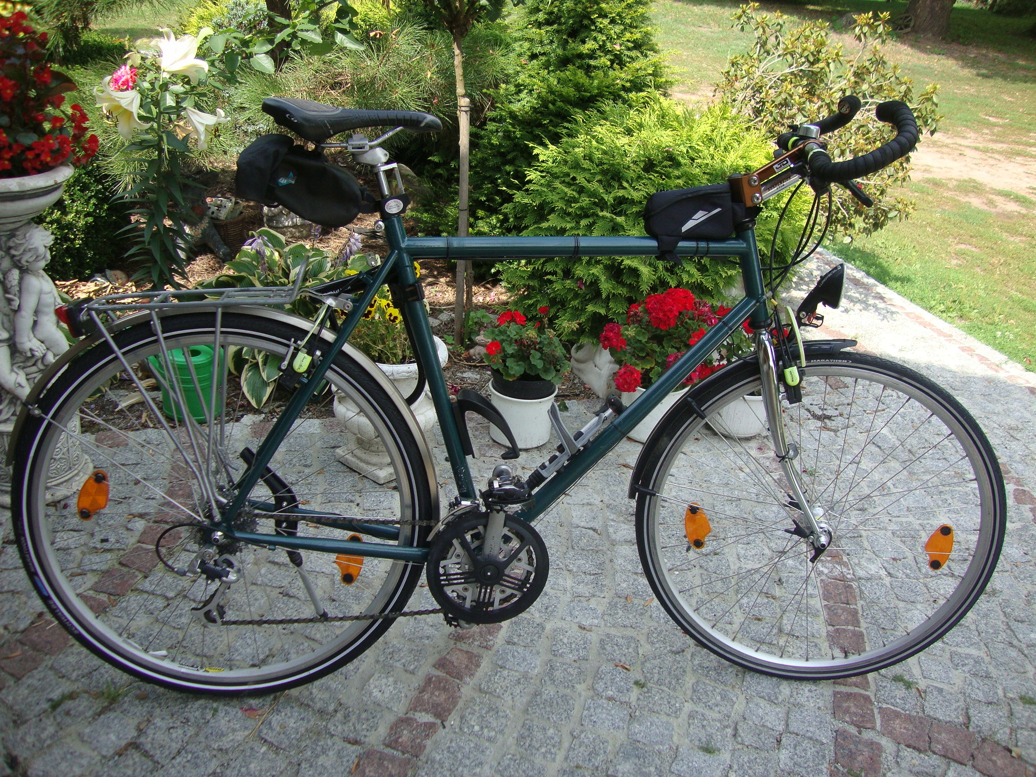 randki rower cannondale