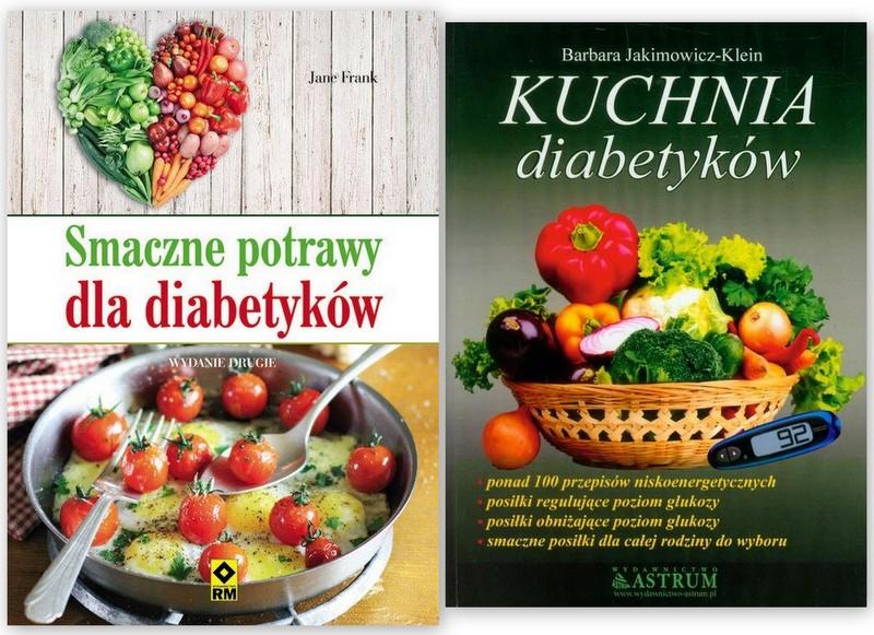 Dieta Dla Diabetyka Cukrzyca Przepisy Kuchnia Hit