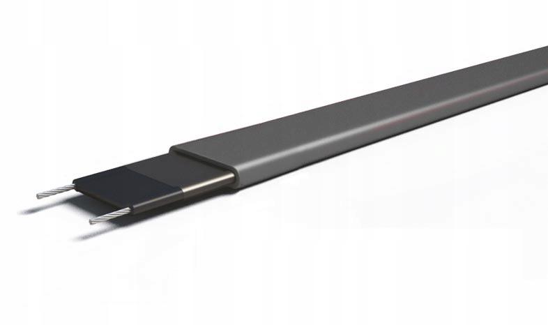 Kabel grzejny przewód grzewczy samoregujący 16W/m