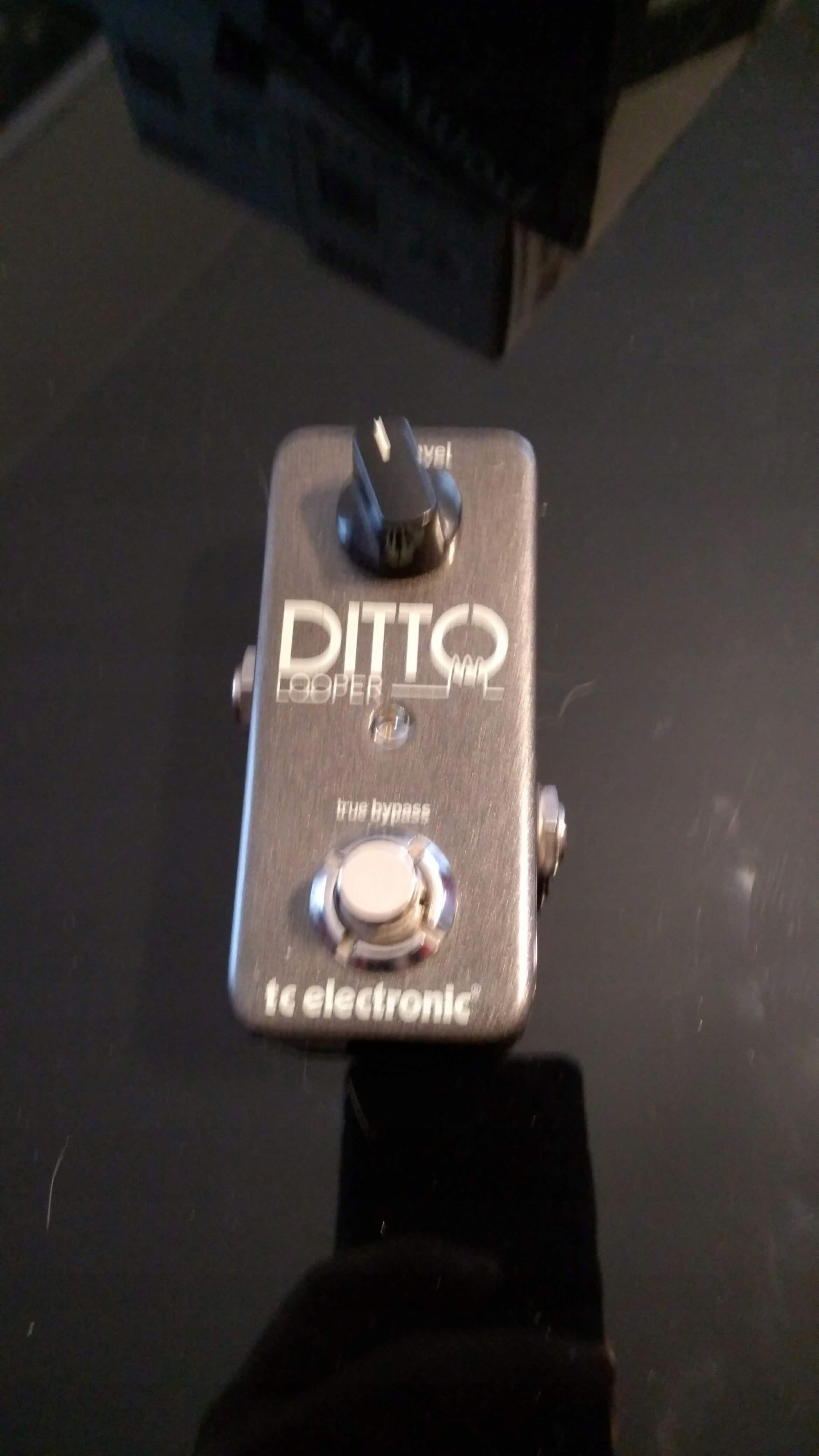 TC Electronic Ditto Looper efekt gitarowy