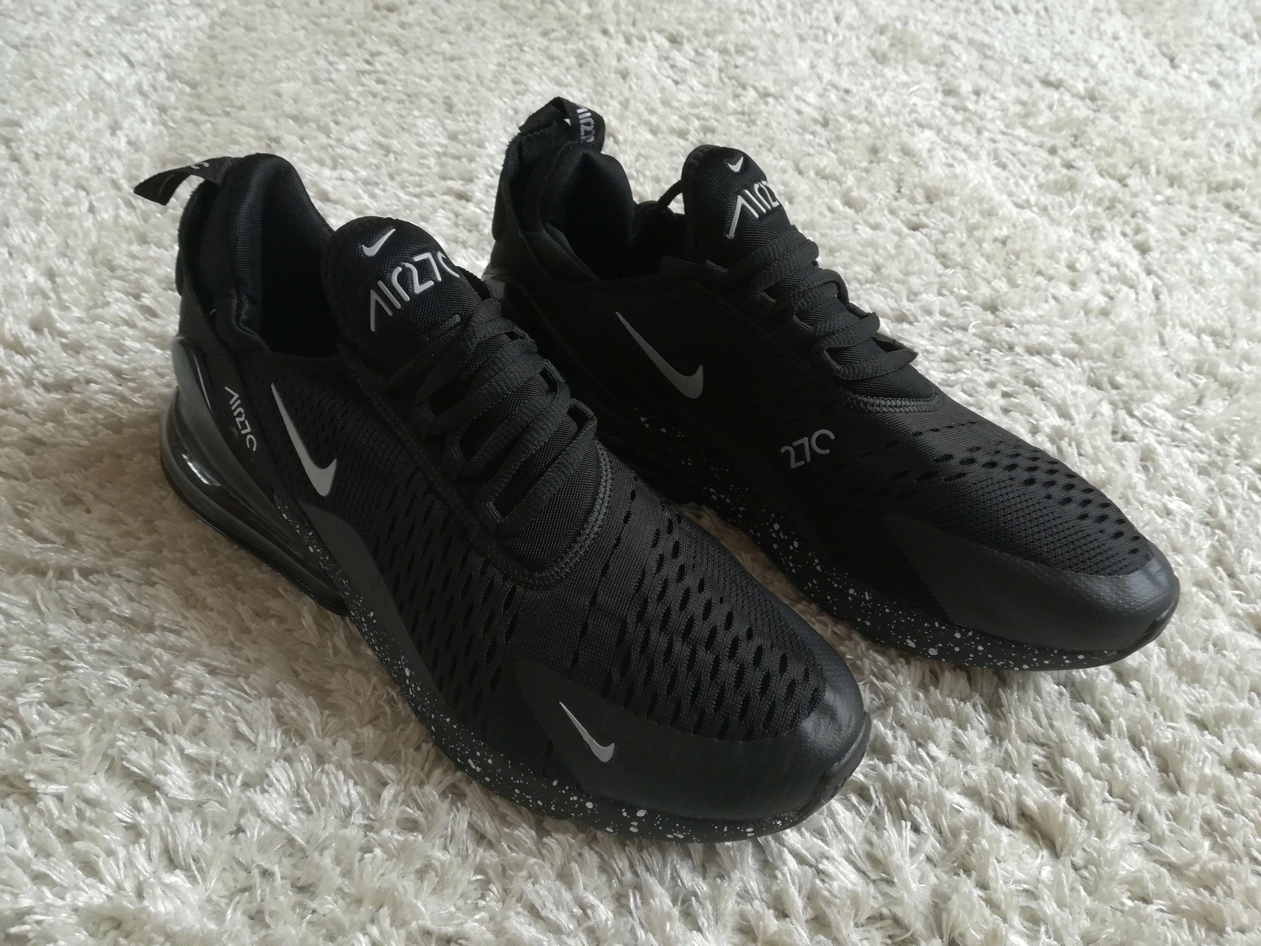 klasyczne buty buty sportowe pierwsza stawka Buty Nike AirMax 270 AH8050-209 nowy model ! - 7400521682 ...
