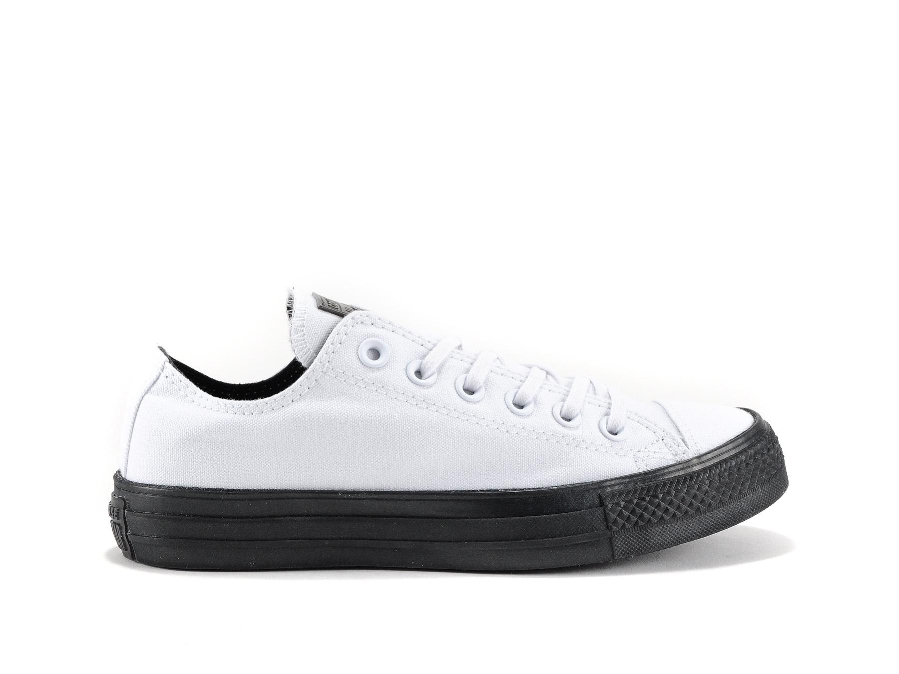 Trampki Converse 560648 White Almost Black (37,5