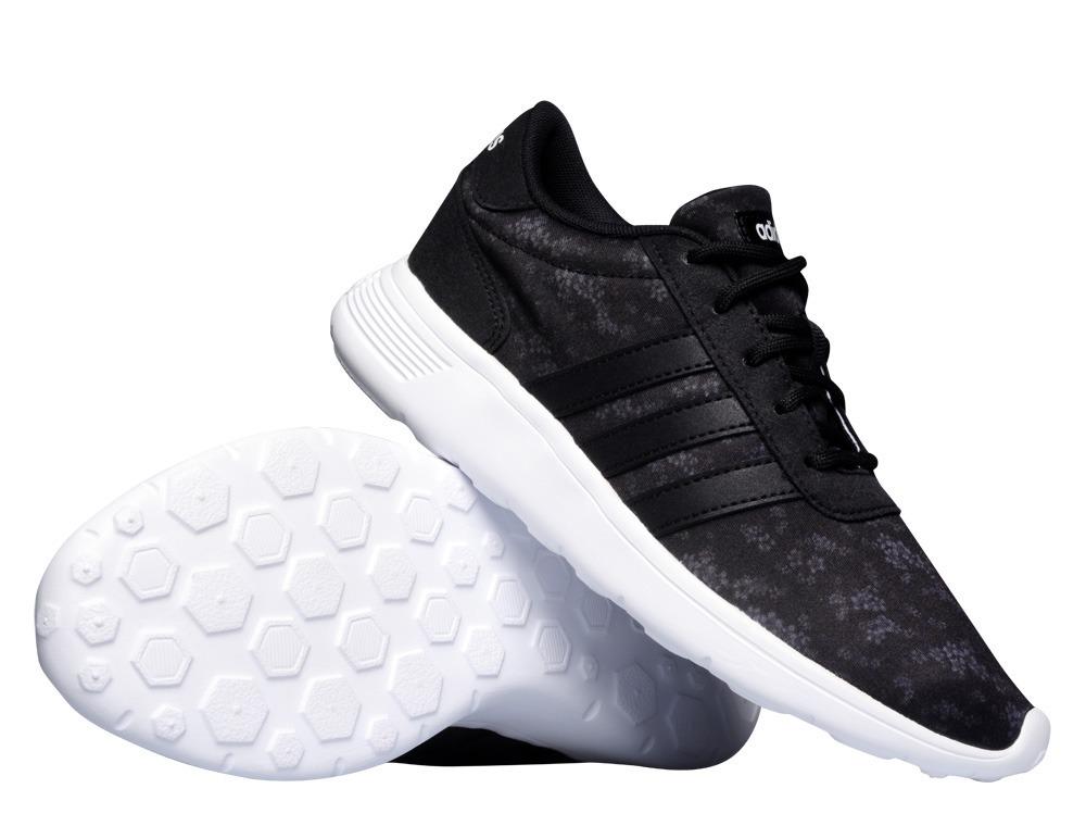 Buty adidas lite racer w f99378 czarne 36 39 sport Zdjęcie