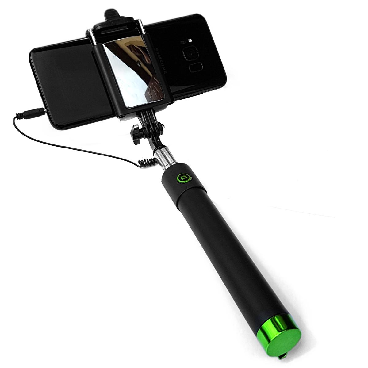 Kijek Selfiestick Monopod Telefunken Foxtrot 2