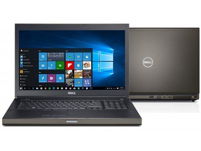 DELL PRECISION M6700 i7-3720Q 16GB K3000 FHD RGB 7
