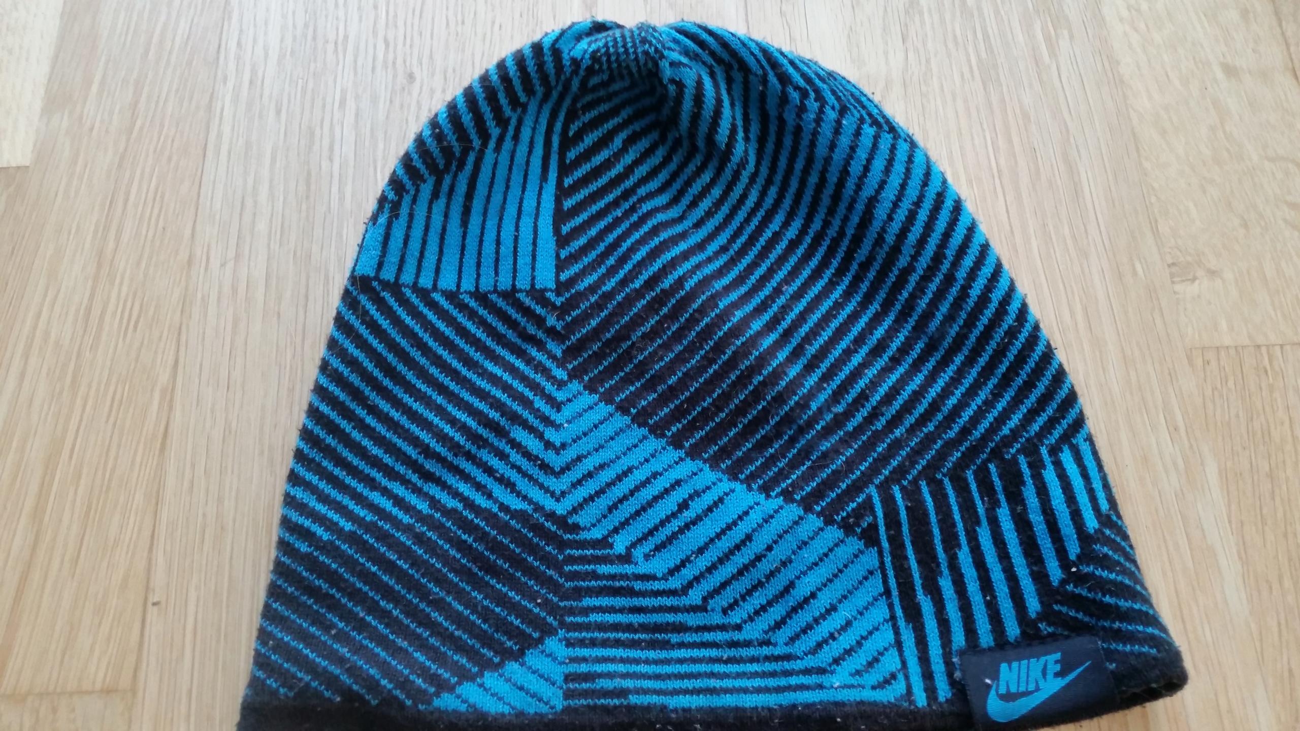 gorąca wyprzedaż brak podatku od sprzedaży dla całej rodziny czapka dla chłopca 10/12 lat nike
