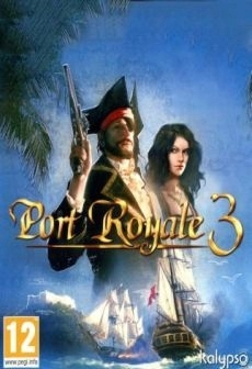 Port Royale 3 - KLUCZ STEAM