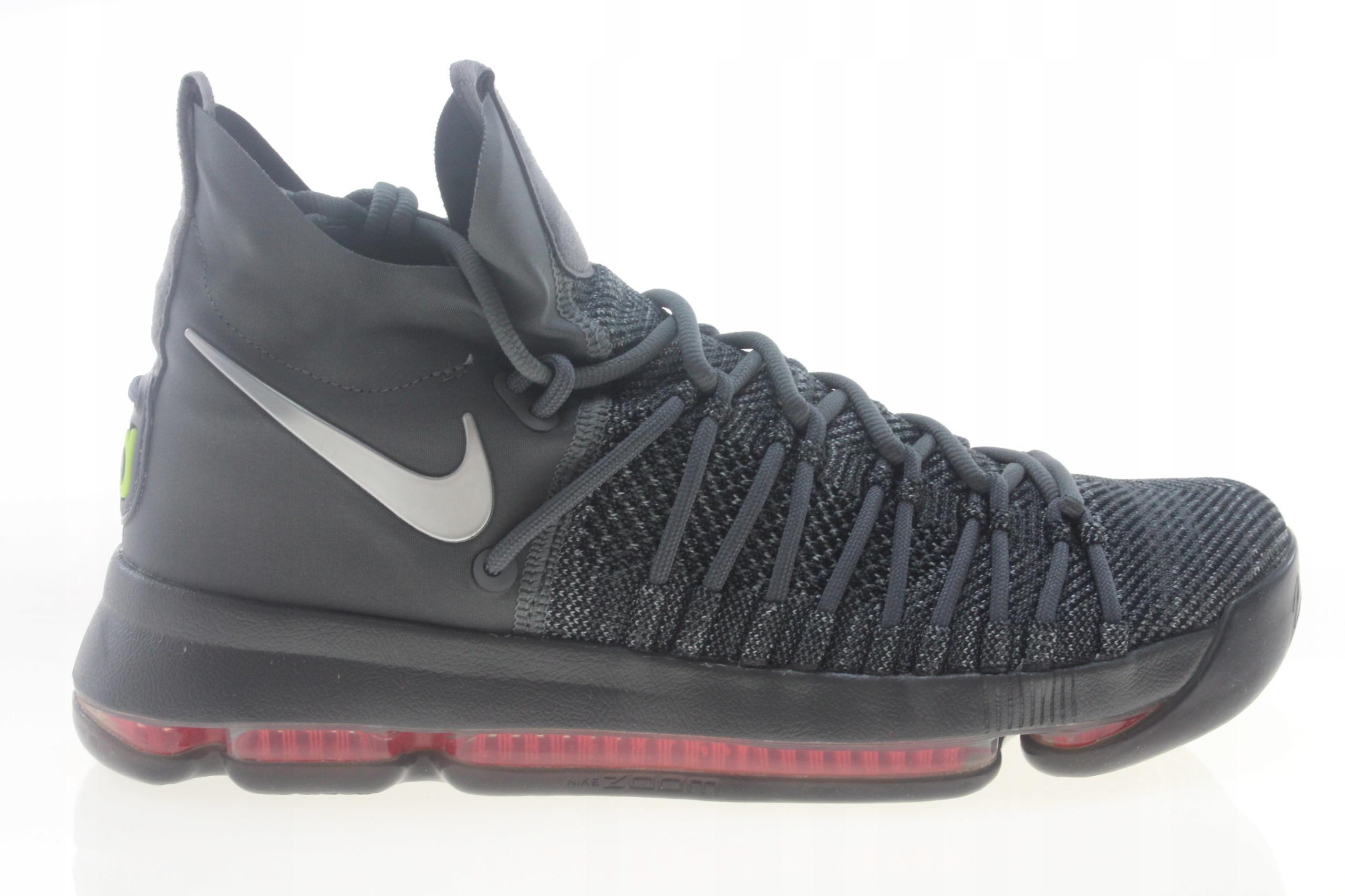 new product 458a5 f4123 Buty męskie Nike Zoom Kd 9 Elite Time To Shine (7617018204)