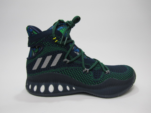 size 40 3d0ff 06d09 Adidas Crazy Explosive Primeknit Andrew Wiggins 43