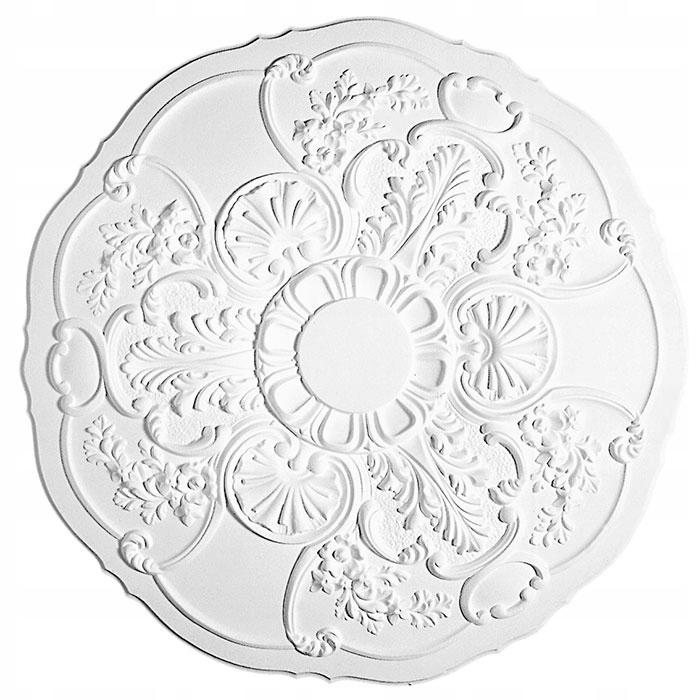 Rozety Ozdobne Panele Sufitowe Dekoracyjne R18 6751421272
