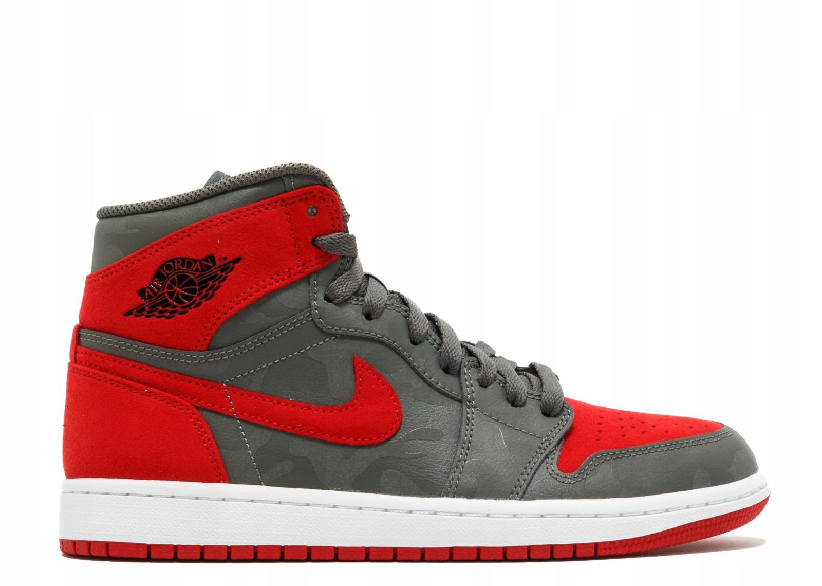 Nike Air Jordan 1High Premium AA3993 032 R. 40,5