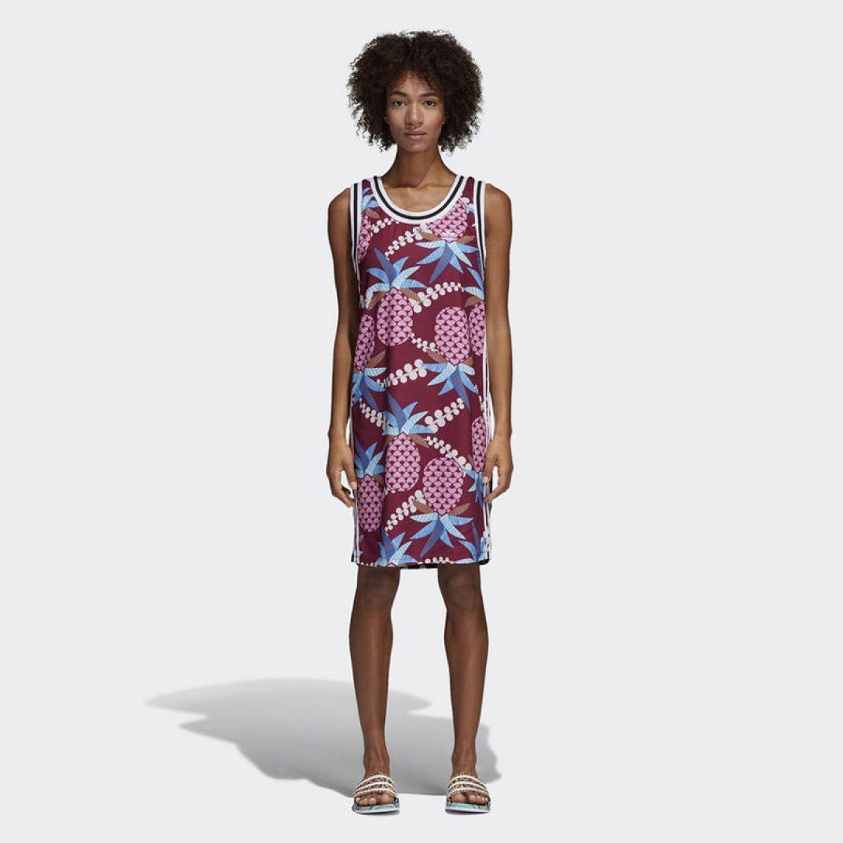 32858c2f3 Sukienka adidas Originals Tank Dress W CW4726 36 - 7409904932 ...