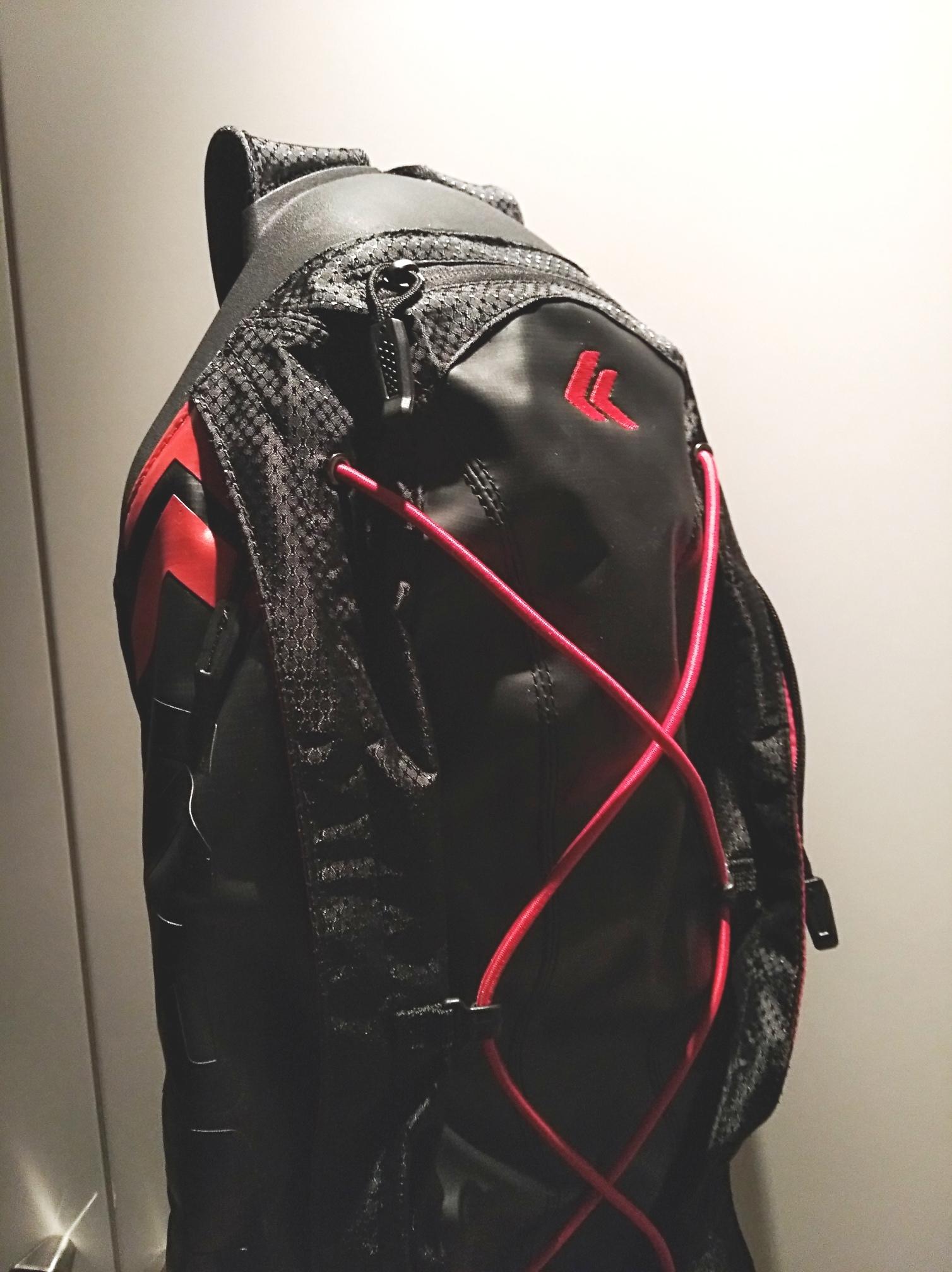 930e5aee7aded Plecak KROSS BUG na ramię -110 zł (72% taniej) - 7125269437 ...