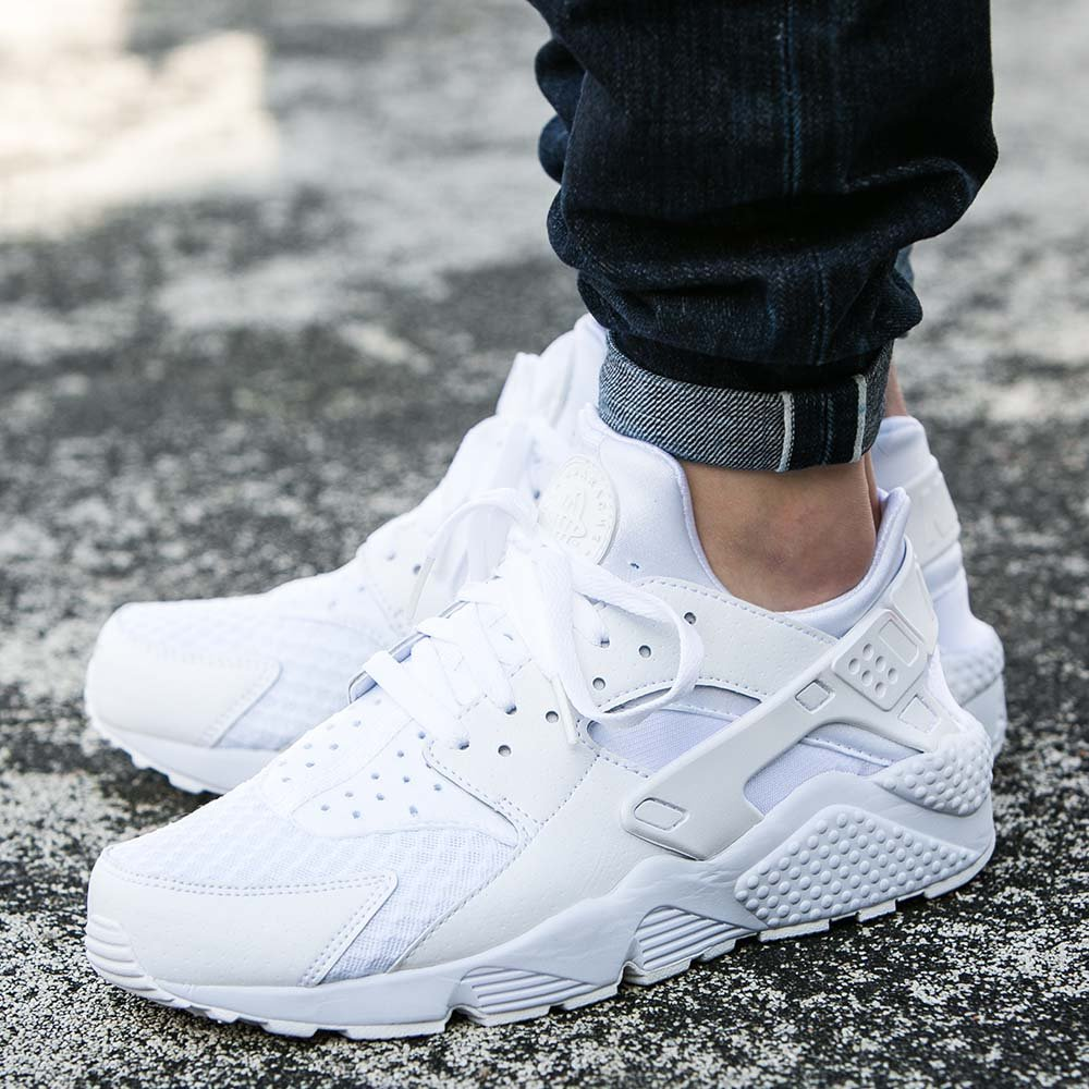 san francisco 67e96 38699 NIKE AIR HUARACHE 318429 111 R 42.5 - 24H