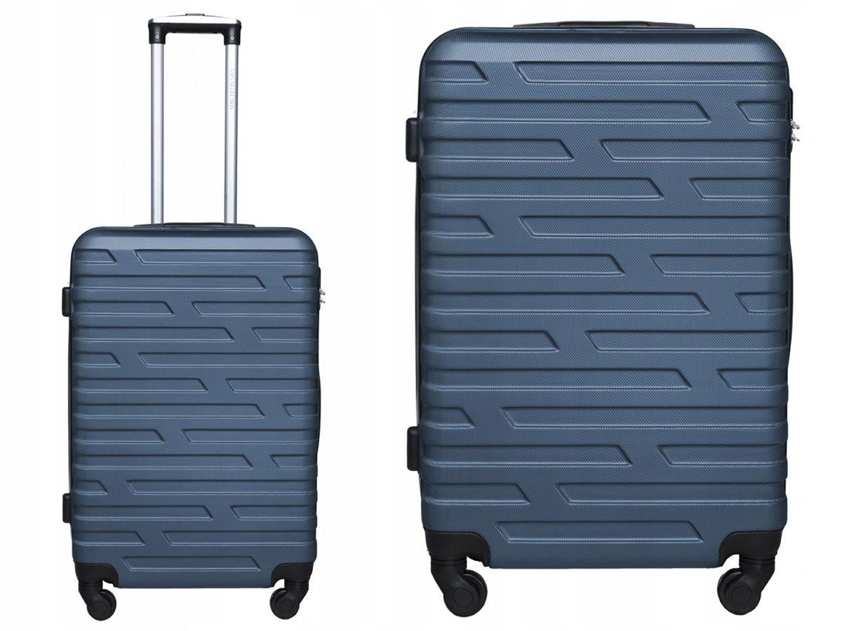 736a1f1d5e292 duża walizka podróżna na kółkach w Oficjalnym Archiwum Allegro - Strona 4 -  archiwum ofert