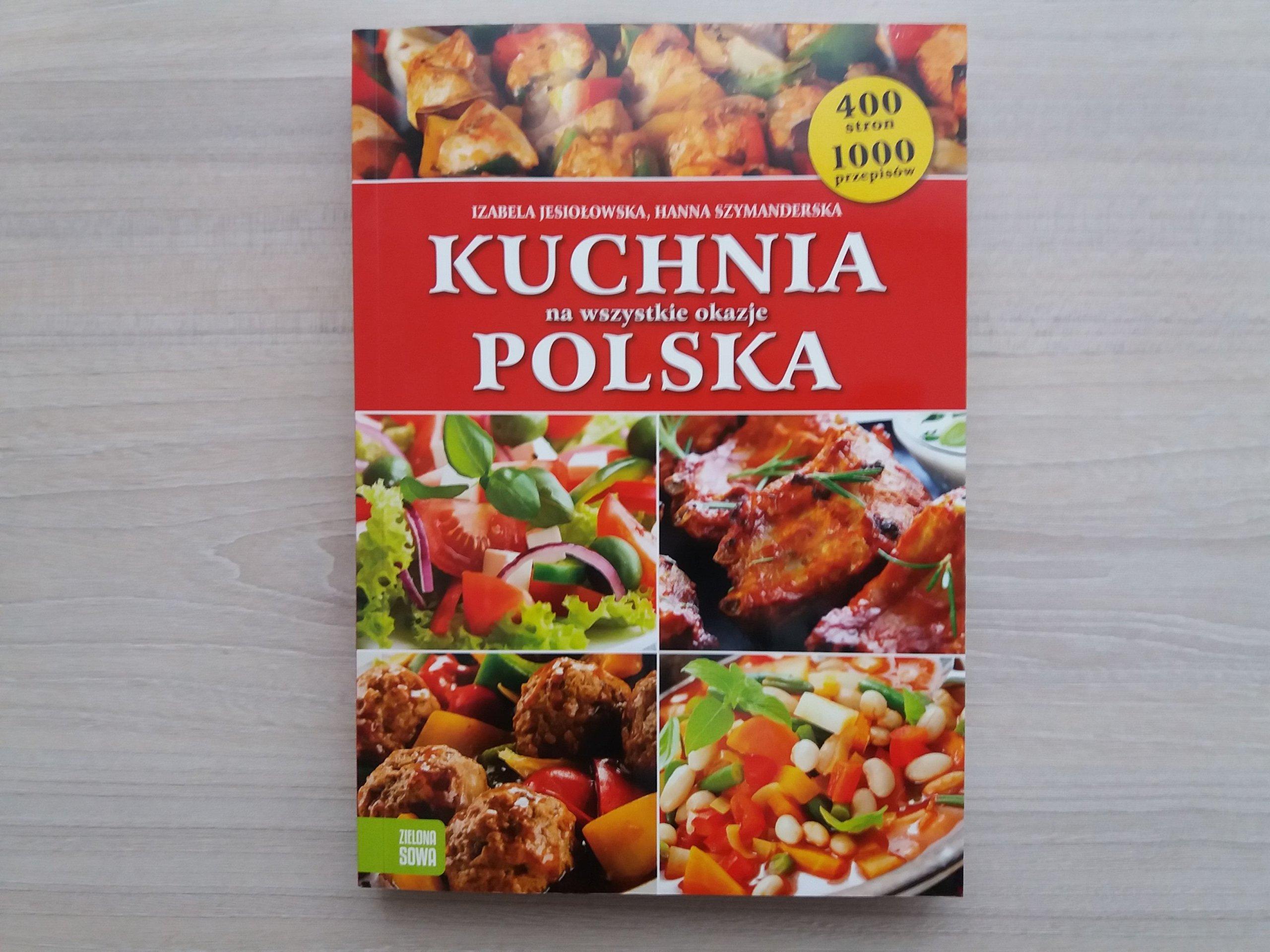 Przepisy Kulinarne Kuchnia Polska Jesiolowska 7255323987