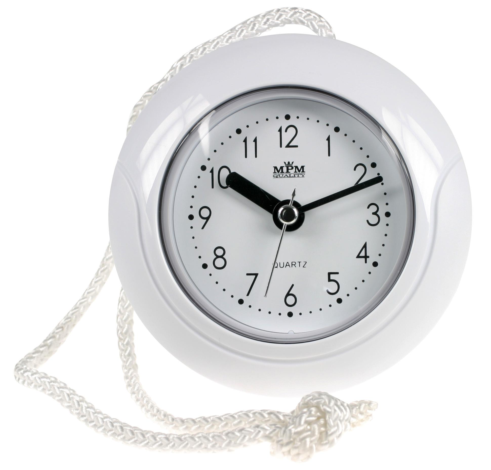Zegar ścienny Do łazienki Wodoodporny 2526 7238567289