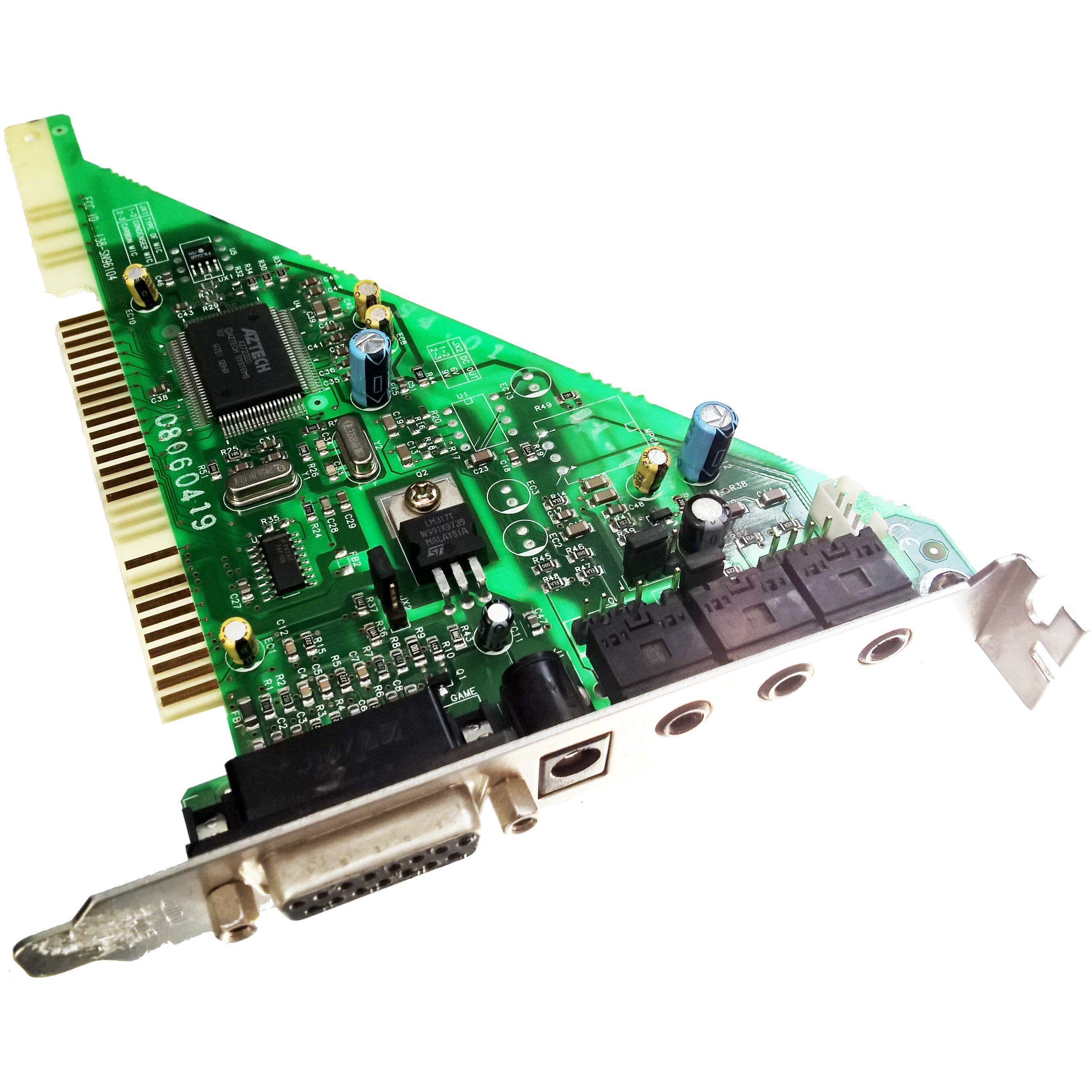 AZTECH CNR2800 EEPROM DRIVERS FOR WINDOWS 10