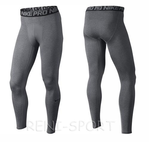 Spodnie - Getry termoaktywne NIKE PRO COMBAT- r.L