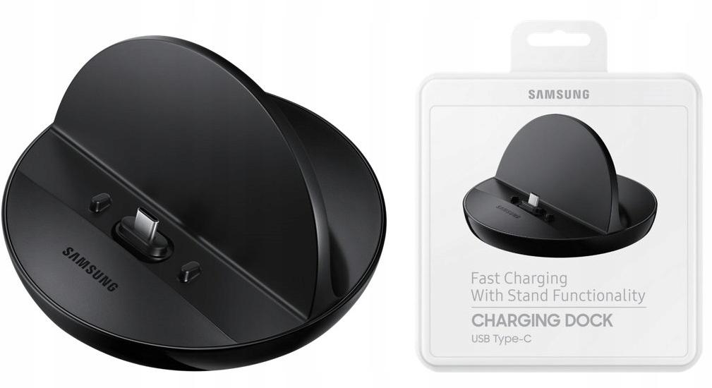 Stacja dokujaca Samsung do Galaxy S8 S8+ S9 S9+ A5