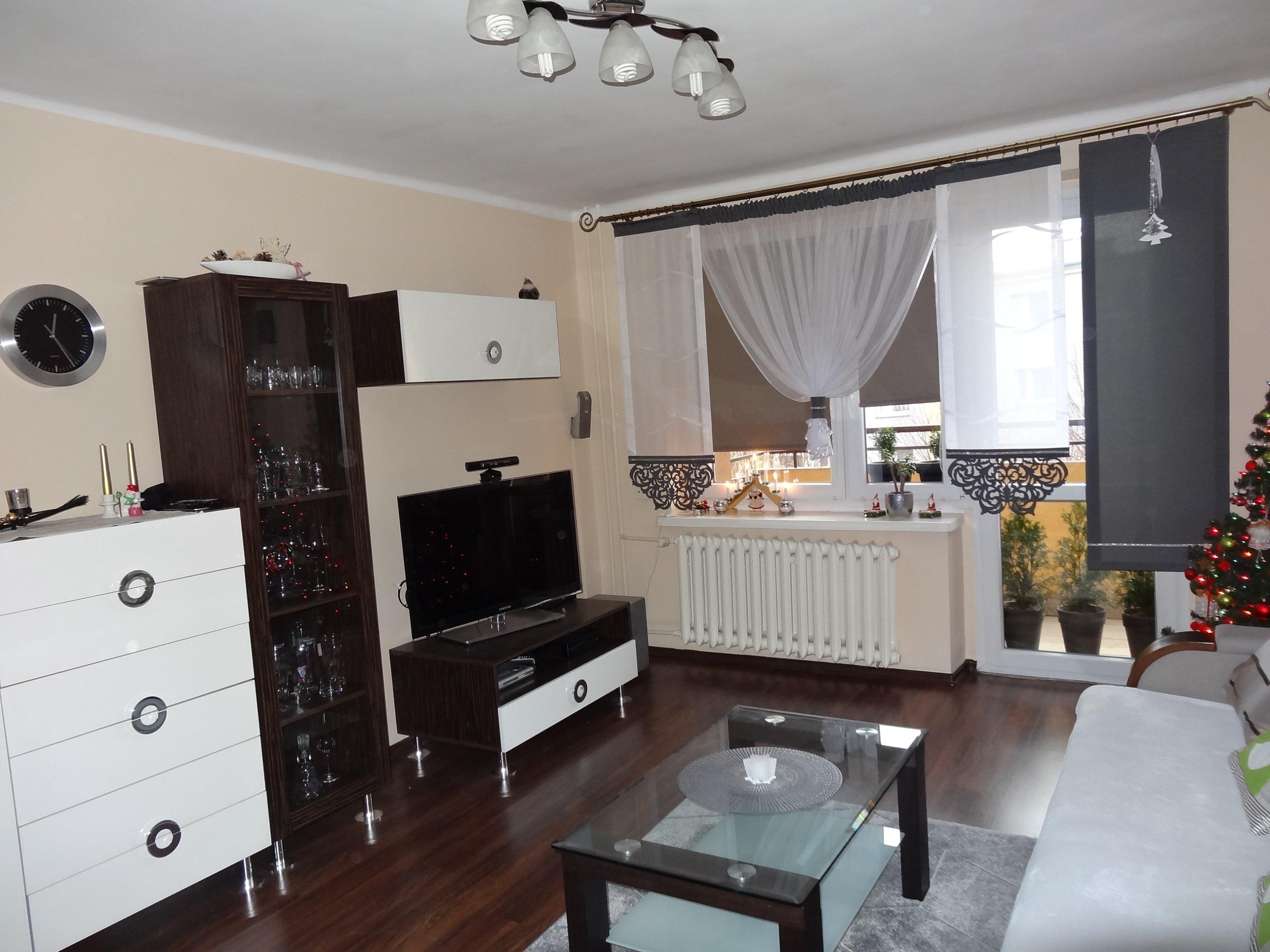 Mieszkanie 45,81 m2 Ruda Śląska
