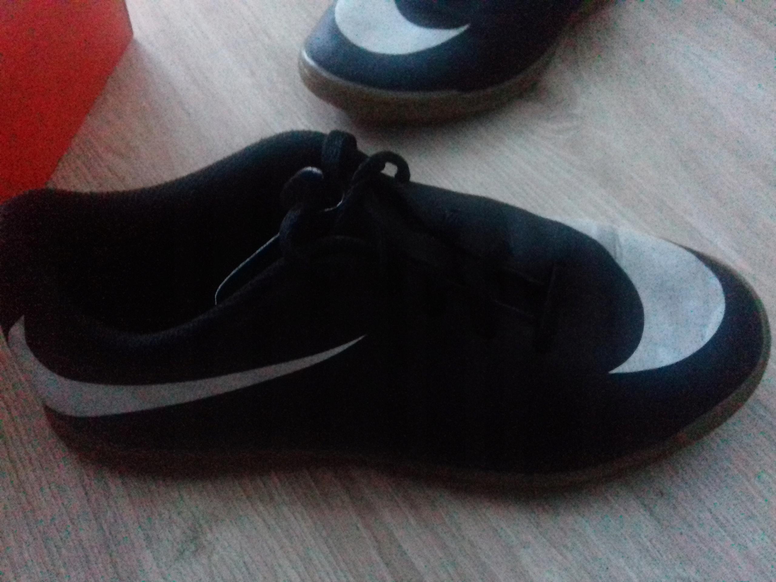 45a41df7 NIKE Halowki, buty piłkarskie dla chłopca rozm 38 - 7622803848 ...