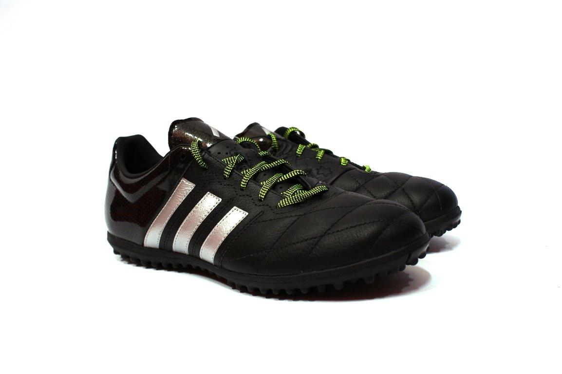 new styles 1db60 52956 Buty Adidas ACE 15.3 TF Leather 42 Turfy Skóra - 7229702690 ...