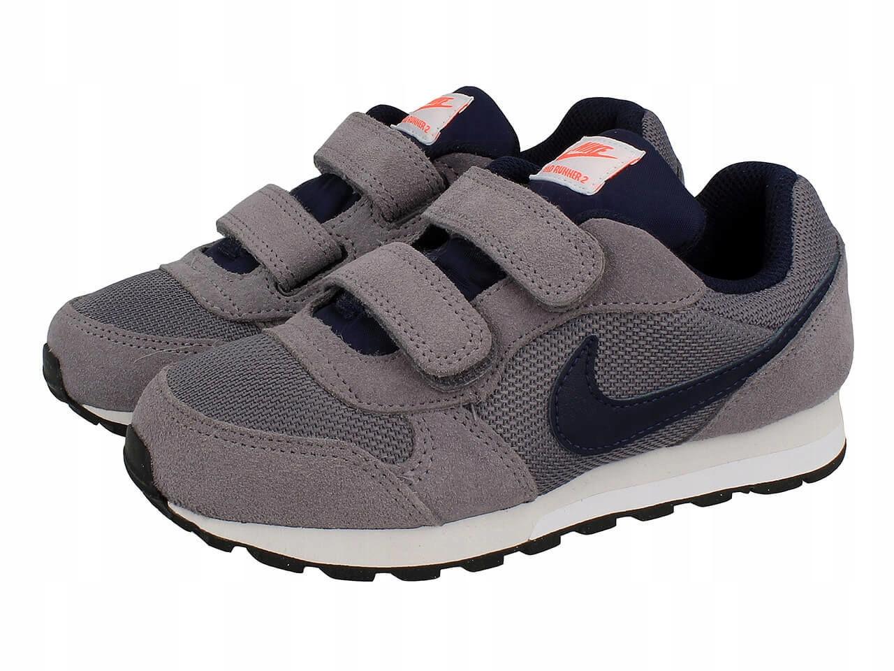 purchase cheap 1e981 de24f Buty Nike MD Runner 2 807317-012   28