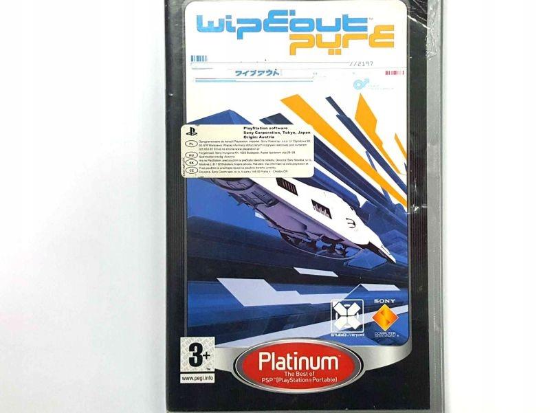 GRA PSP WIPEOUT