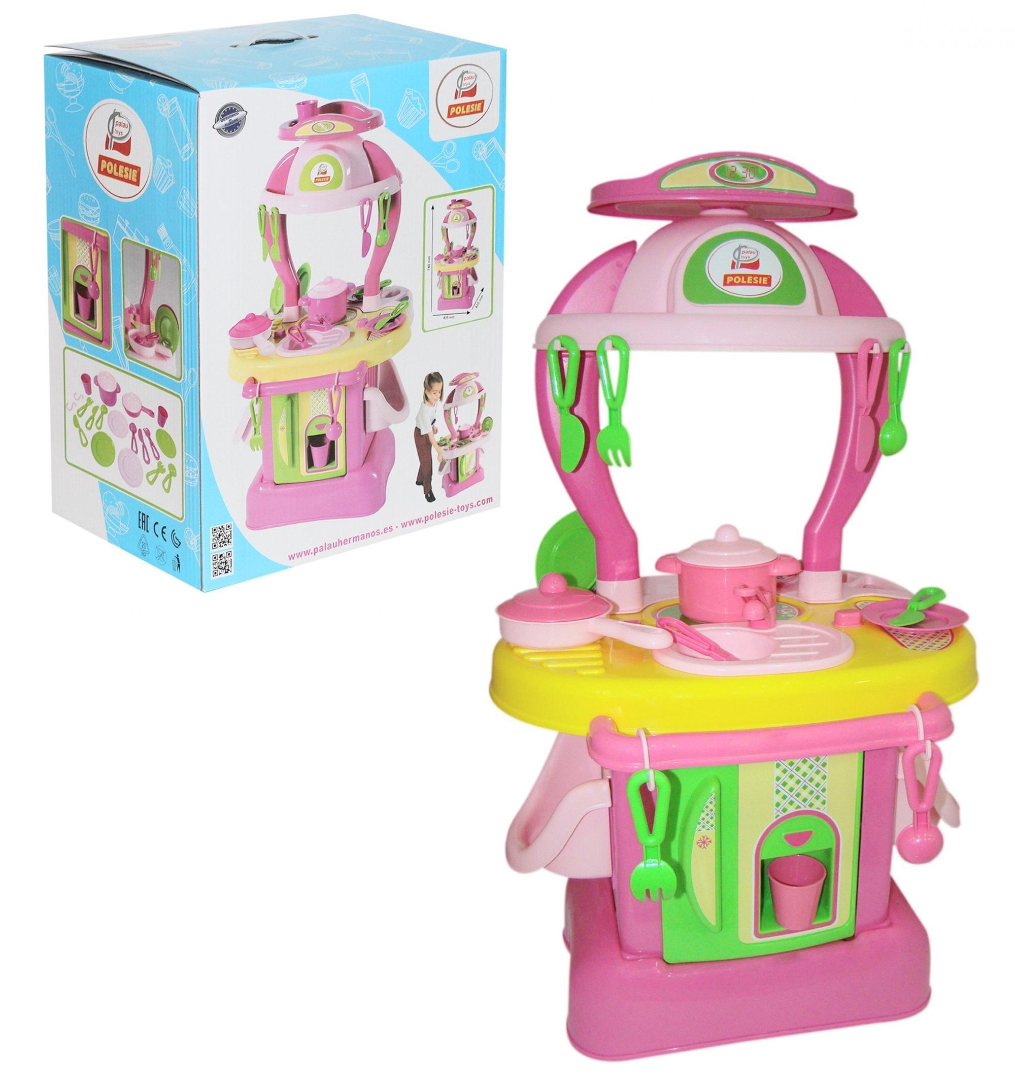 04bdf7e6c82c51 POLESIE ZESTAW KUCHNIA +akcesoria dla dzieci 42583 - 7072540823 ...